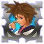 Game Clear Beginner with Sora Trophy HD1.png