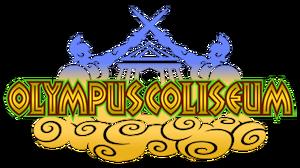 Olympus Coliseum Logo KHBBS