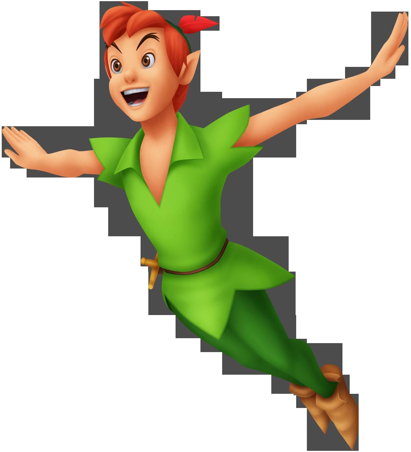 Peter Pan KHBBS