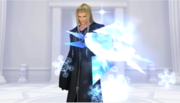 Vexen Summons Shield (Screenshot) ReCoM