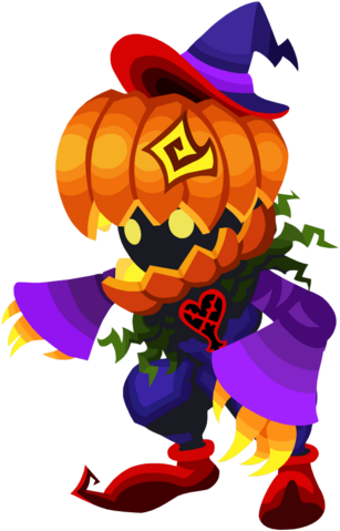 File:Pumpkin Soldier KHX.png