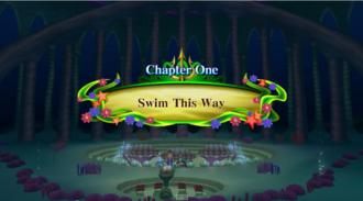 Swim This Way Logo KHII