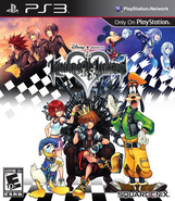 North American Cover Art KHHD1