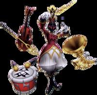 Symphony Master