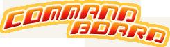 Command Board Logo KHBBS