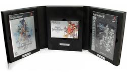 Kingdom Hearts - Trinity Master Pieces