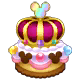Royal Cake KH3D.png
