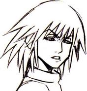 Riku- Concept 4 (Art) KH