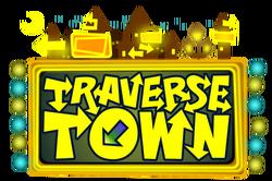 Traverse Town Logo KH