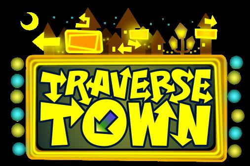 Archivo:Traverse Town Logo KH.png
