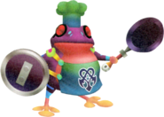 Chef Kyroo (Nightmare)