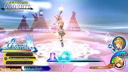 Cinderella D-Link KHBBS