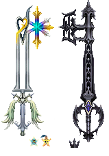 Favorite Keyblades In The Kingdom Hearts Franchise Ign Boards