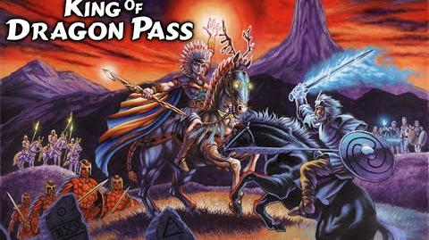 King of Dragon Pass Official Trailer
