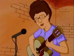 Peggy's Turtle Song
