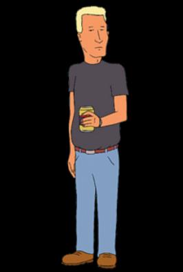 Jeff Boomhauer