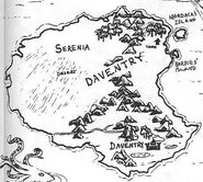 Daventrycontinent