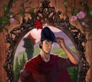 King's Quest Chapter III: Once Upon A Climb