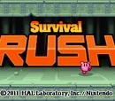 Survival Rush