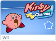 Kirby TV Channel Wii.jpg