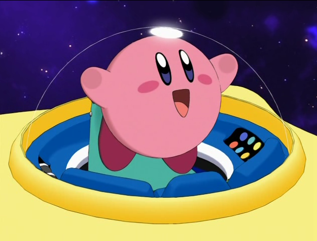 Remembering Kirby Right Back At Ya Black Nerd Problems