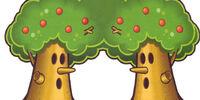 Gemelos Woods