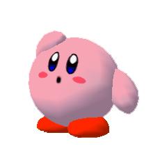 Kirby en <i><a href=