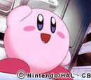 Combat Kirby
