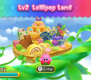 Lollipop Land