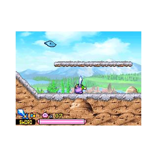 Captura del juego con Perara