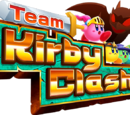 Team Kirby Clash