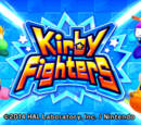 Kirby Fighters