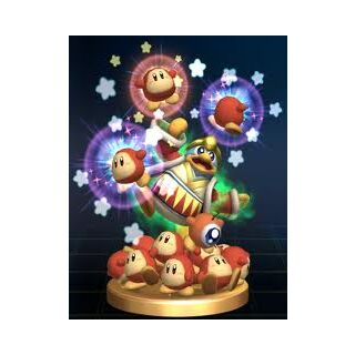 Trofeo del Smash Final de Dedede.