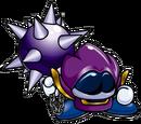 Mace-Knight