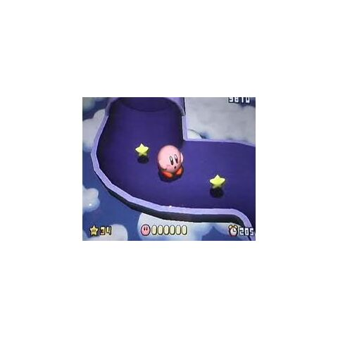Kirby en Kirby: Tilt 'n' Tumble 2.