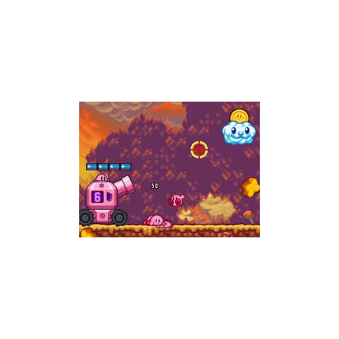 Los Kirbys en el <a href=