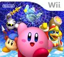 星のカービィ Wii