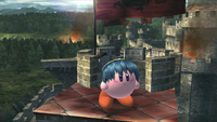 Captura Kirby Marth (SSBB).png