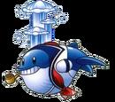 Fatty Whale