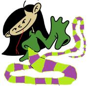 Kuki snake