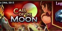 Call of the Moon
