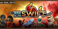 War of the Swift