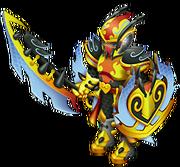 Wasp EpicBosslegendary