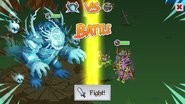 Spindrift Battle Ready