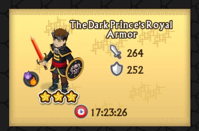 File:The Dark Prince's Royal Armor is Crafting.jpg