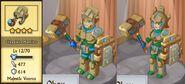 Clayplate Mantle Plus Evolution 1