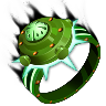 8-Clepsydra Link (Ring)