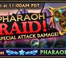 Pharaoh Raid