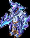 Deathstalker battlesuit
