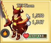 TFS Thom